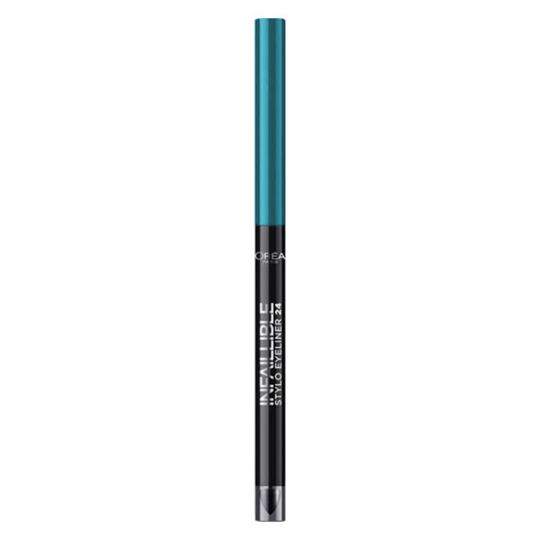 LOral Paris  Infaillible stylo eyeliner 317 turquoise thrill
