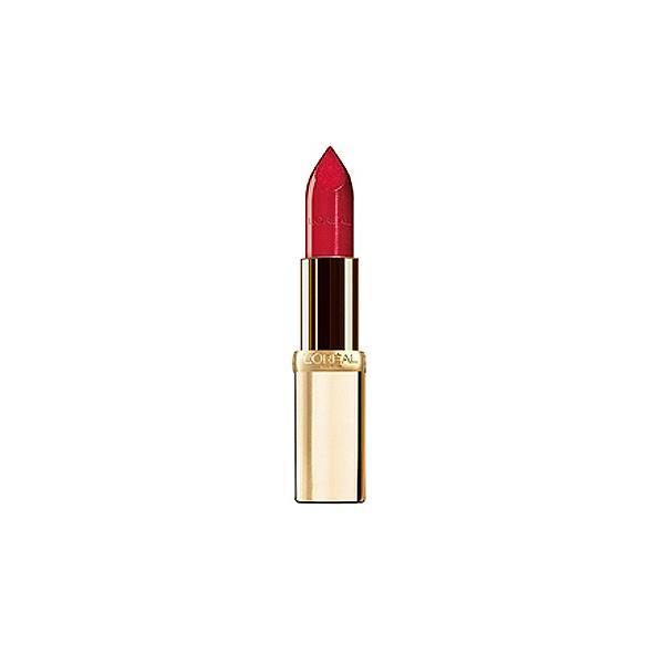 LOral Paris  Color riche accord intenses  rossetto 297 red passion