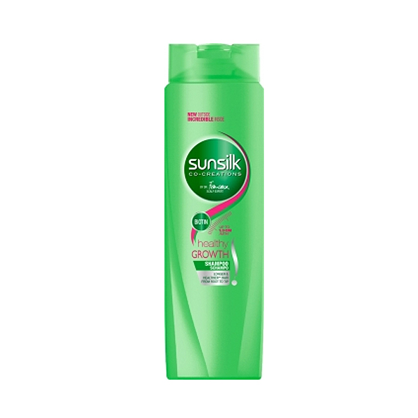 Sunsilk  Healthy growth shampoo crescita naturale 250 ml
