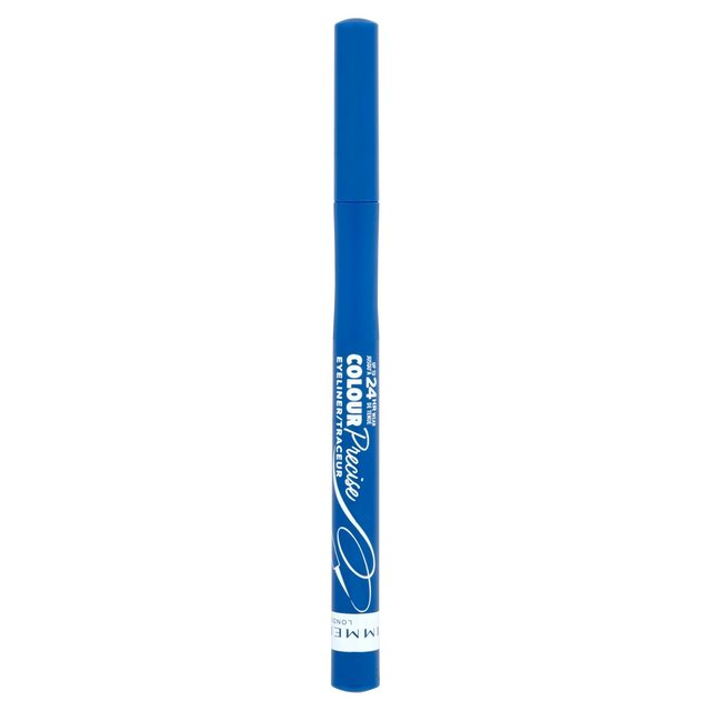 Rimmel  Colour precise  eyeliner 002 blue
