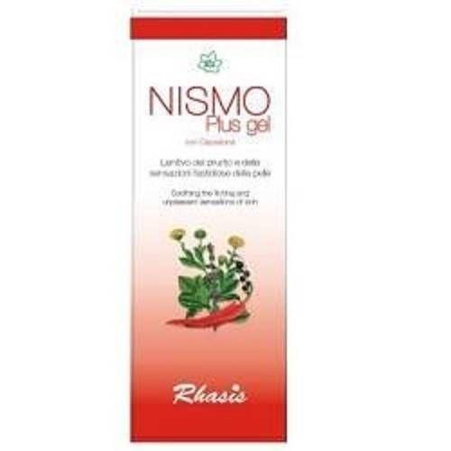 NISMO PLUS GEL 200ML