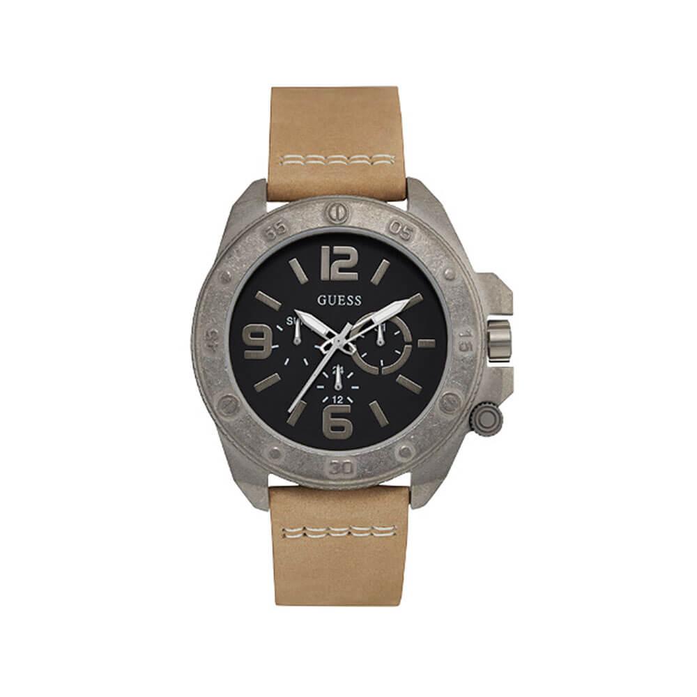 Orologio uomo Guess W0659G4 Viper
