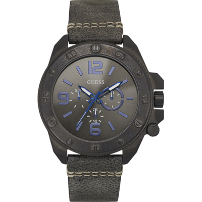 Orologio uomo Guess W0659G3 Viper