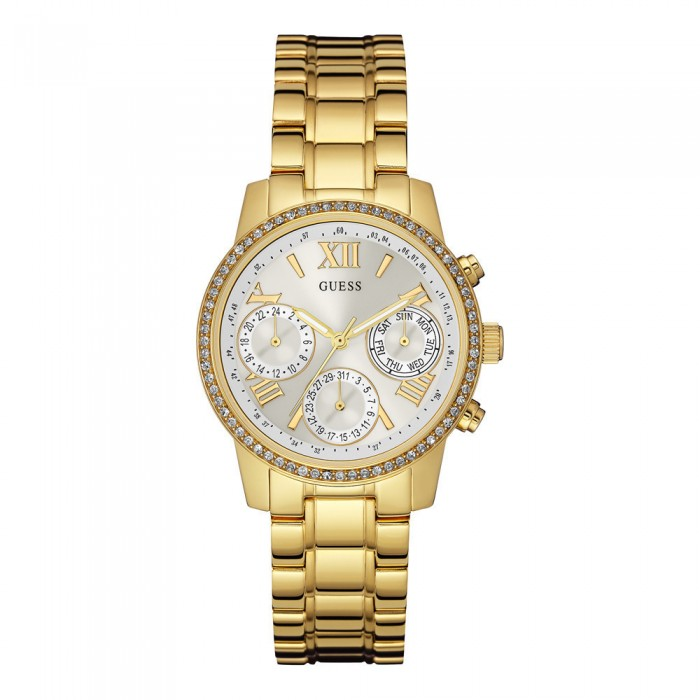Orologio donna Guess W0623L3 MINI SUNRISE