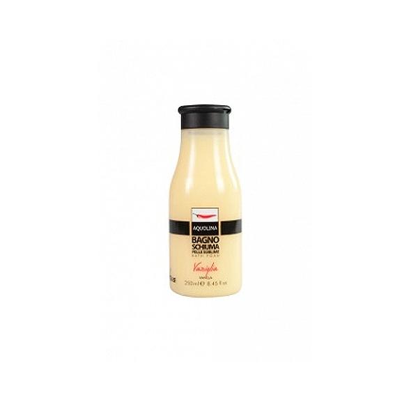 Aquolina  Classica bagnoschiuma vaniglia 500 ml