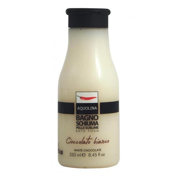 Aquolina  Classica bagnoschiuma cioccolato bianco 500 ml