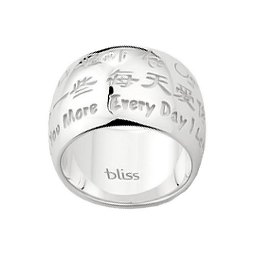 Anello donna Bliss 20432 TAOGD