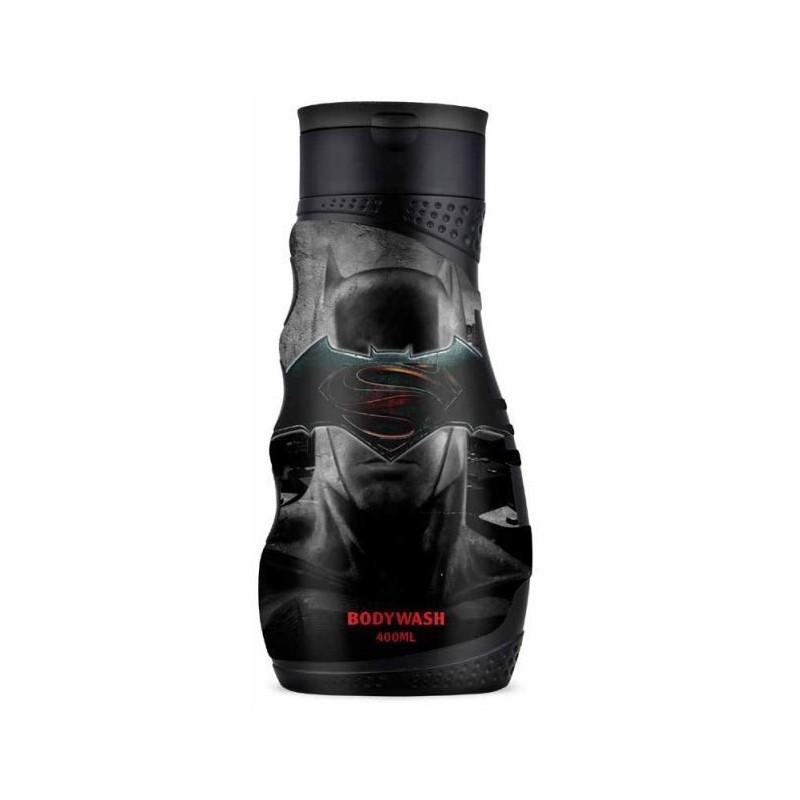 Disney  Batman vs superman  bagnoschiuma 400 ml