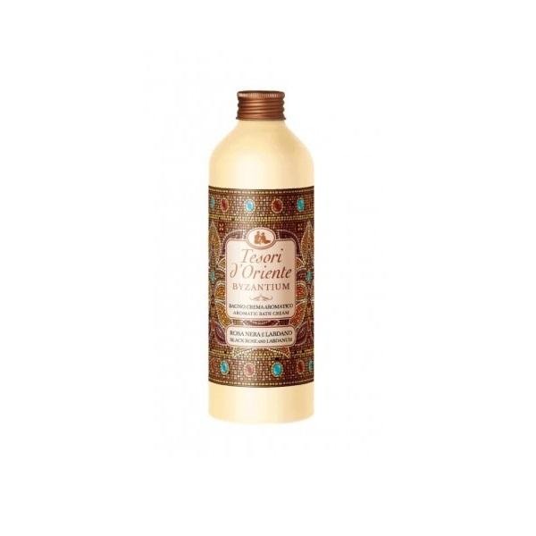 Tesori dOriente  Byzantium  bagno crema aromatico 500 ml