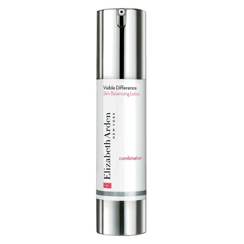 Elizabeth Arden Visible difference skin balancing lotion fluido viso 50 ml