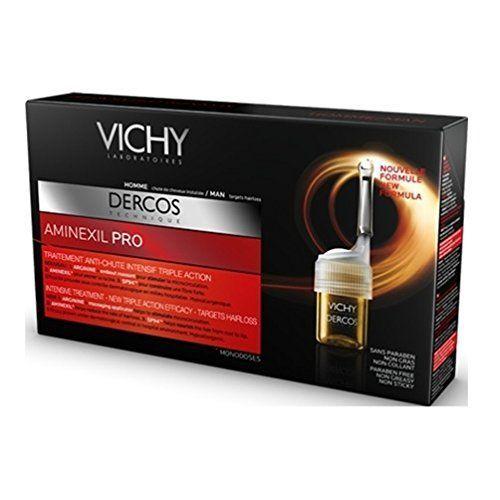 VICHY Fiale AntiCaduta Aminexil Pro Homme 30x6 ml