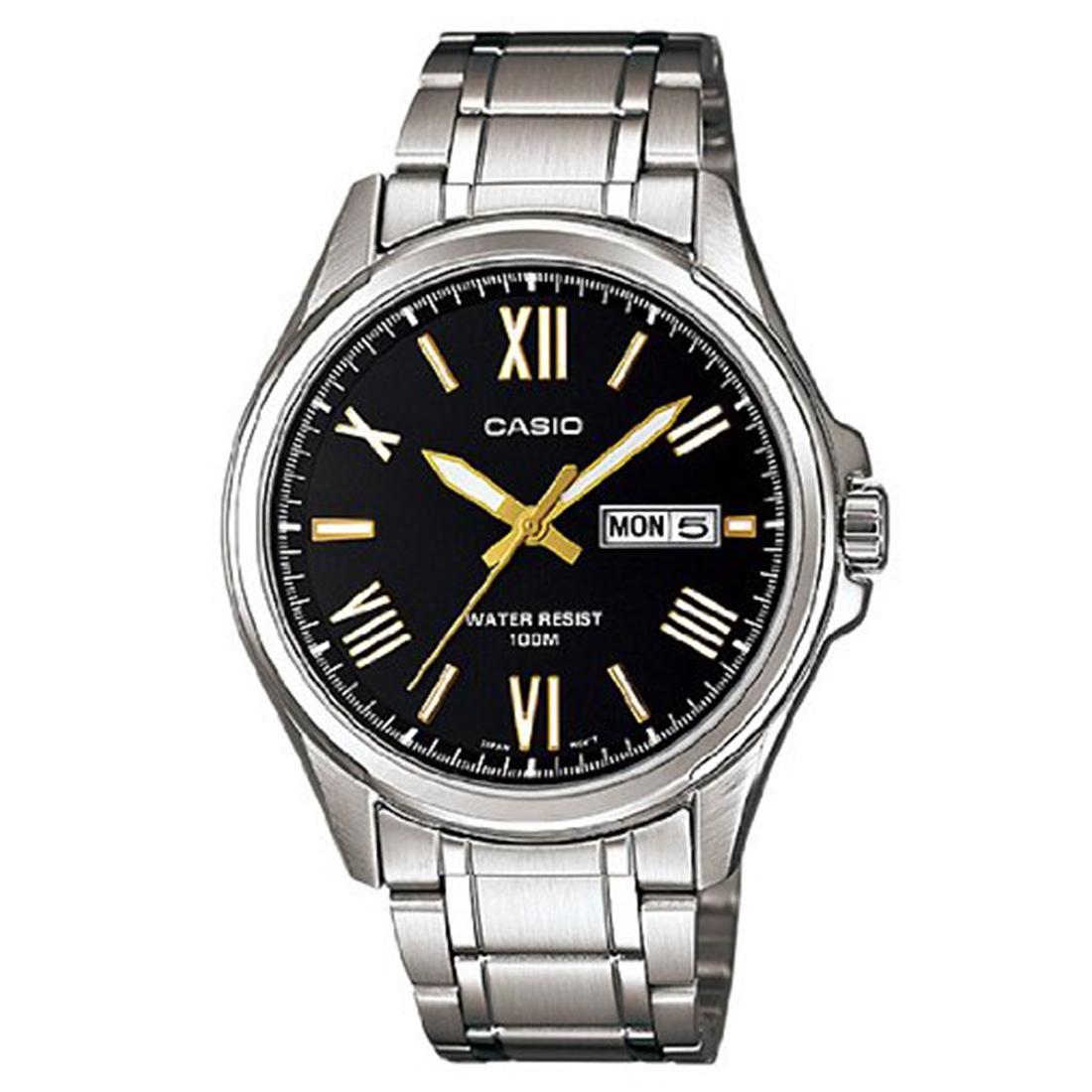 Orologio uomo Casio MTP1377D1