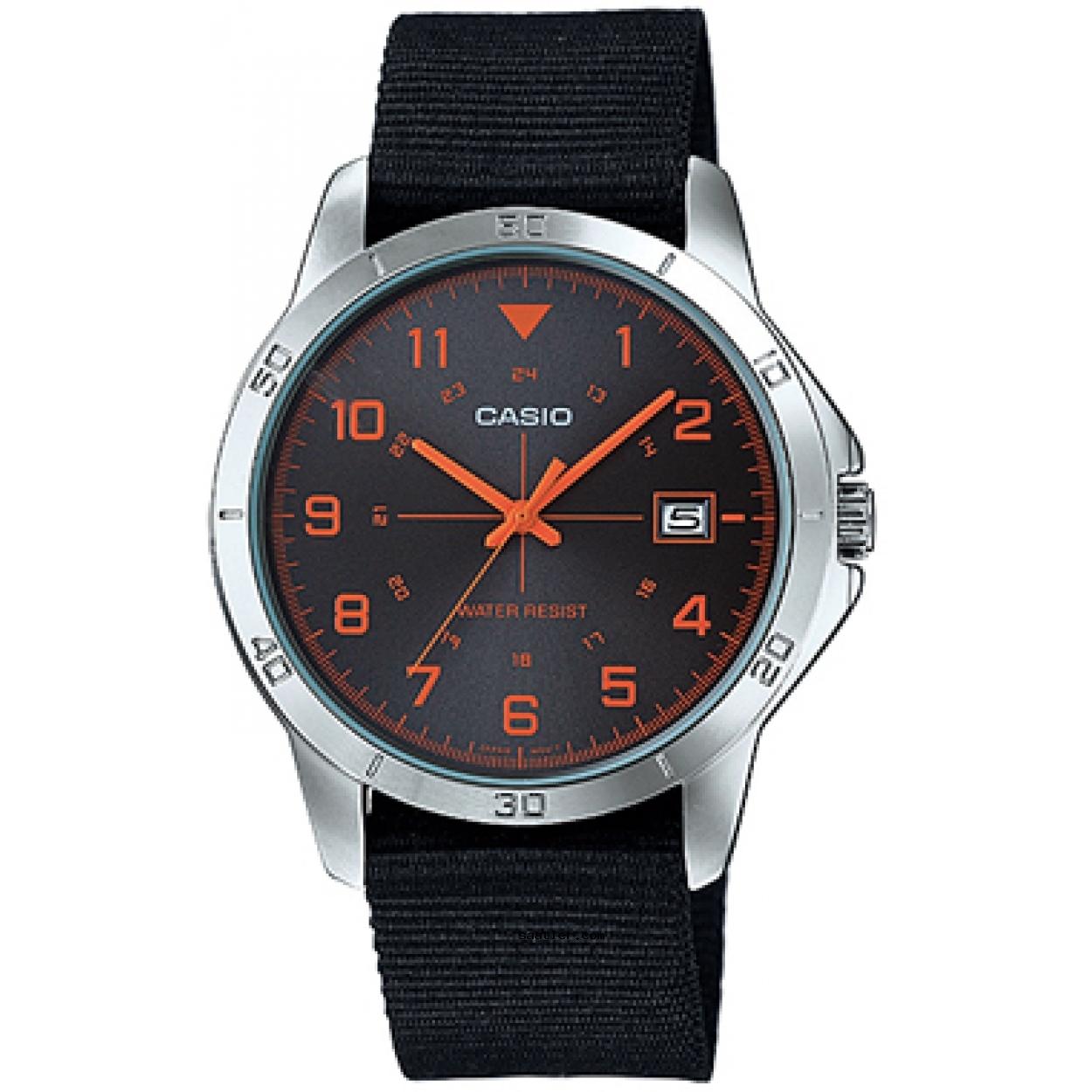 Orologio unisex Casio MTPV008B1
