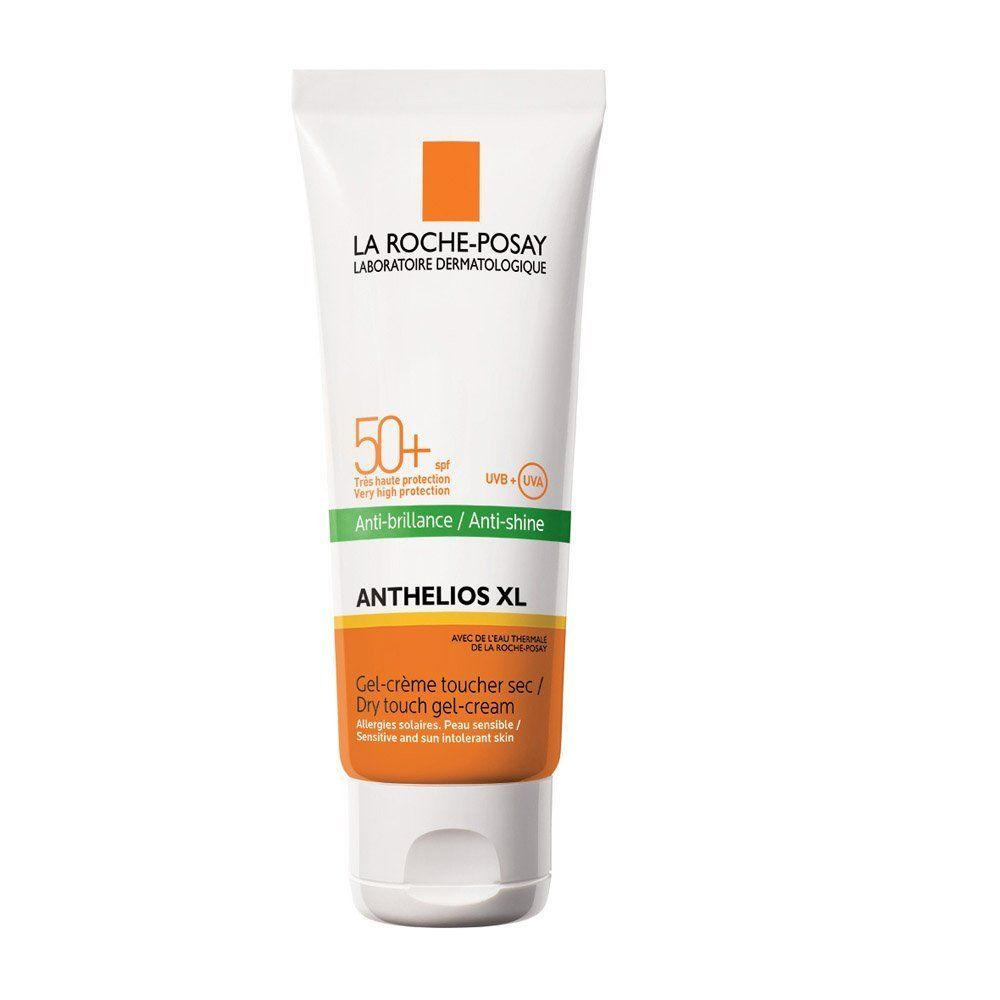 La Roche Posey  Anthelios XL  Crema Dry Touch SPF 50 50ml