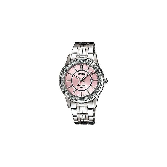 Orologio donna Casio LTP1358D4