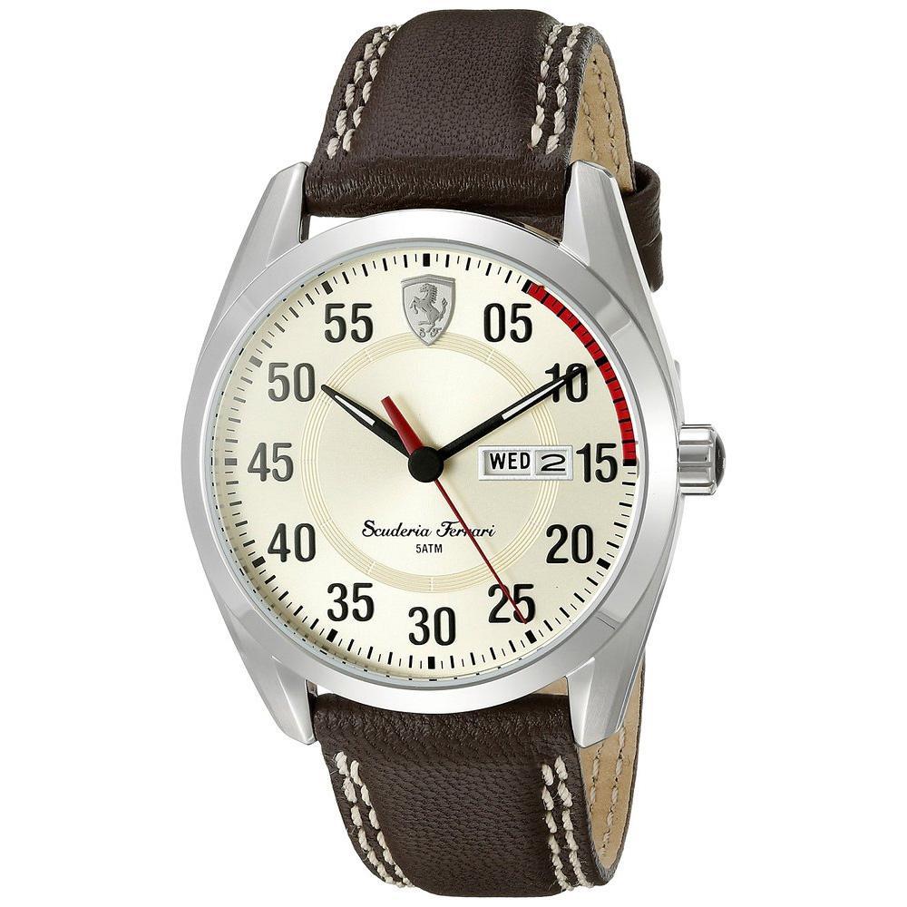 Orologio uomo Scuderia Ferrari 830175