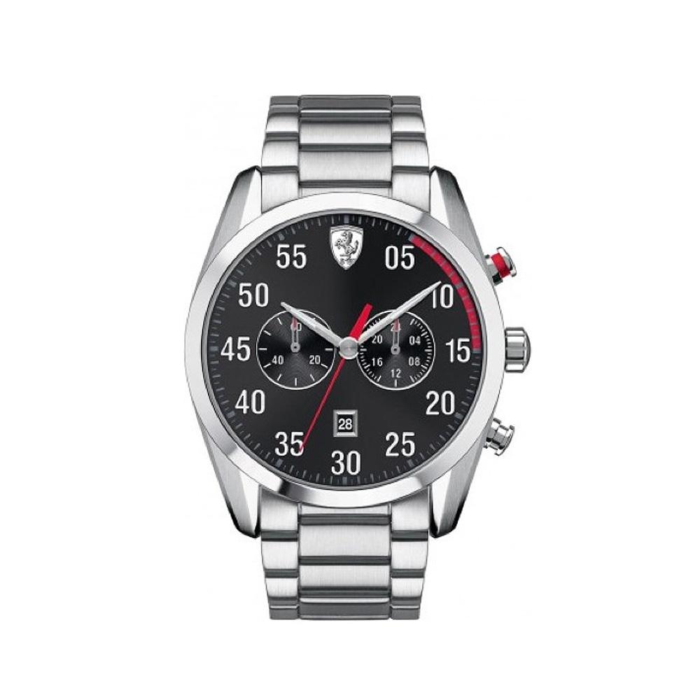 Orologio uomo Scuderia Ferrari 830176