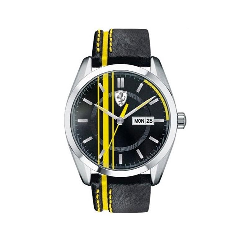 Orologio uomo Scuderia Ferrari 830234