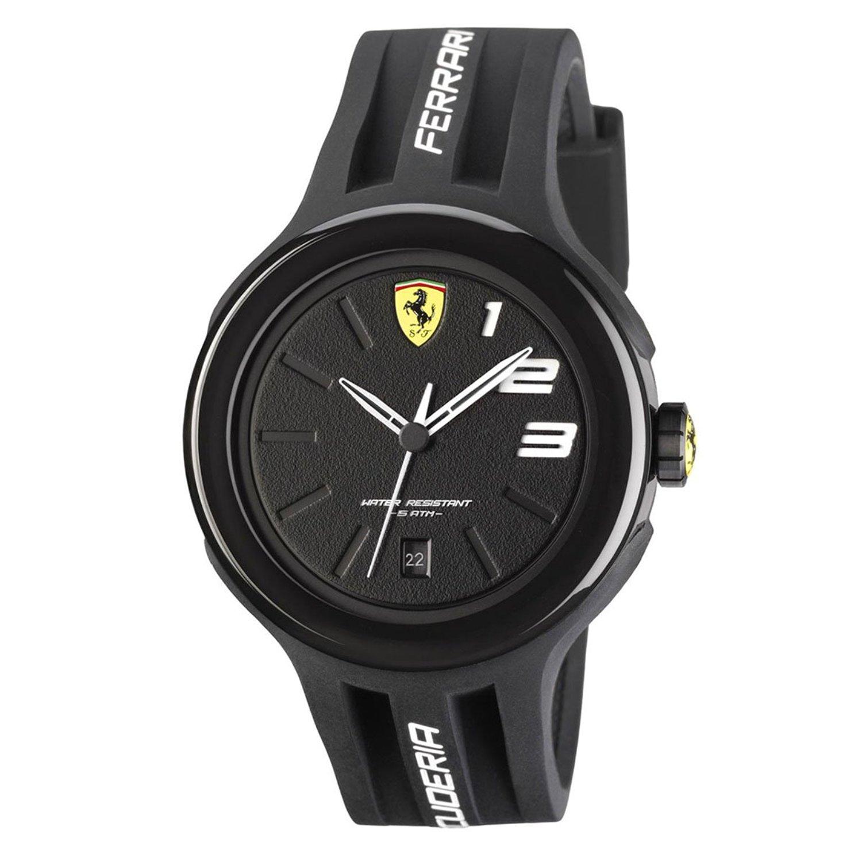 Orologio uomo Scuderia Ferrari 830222