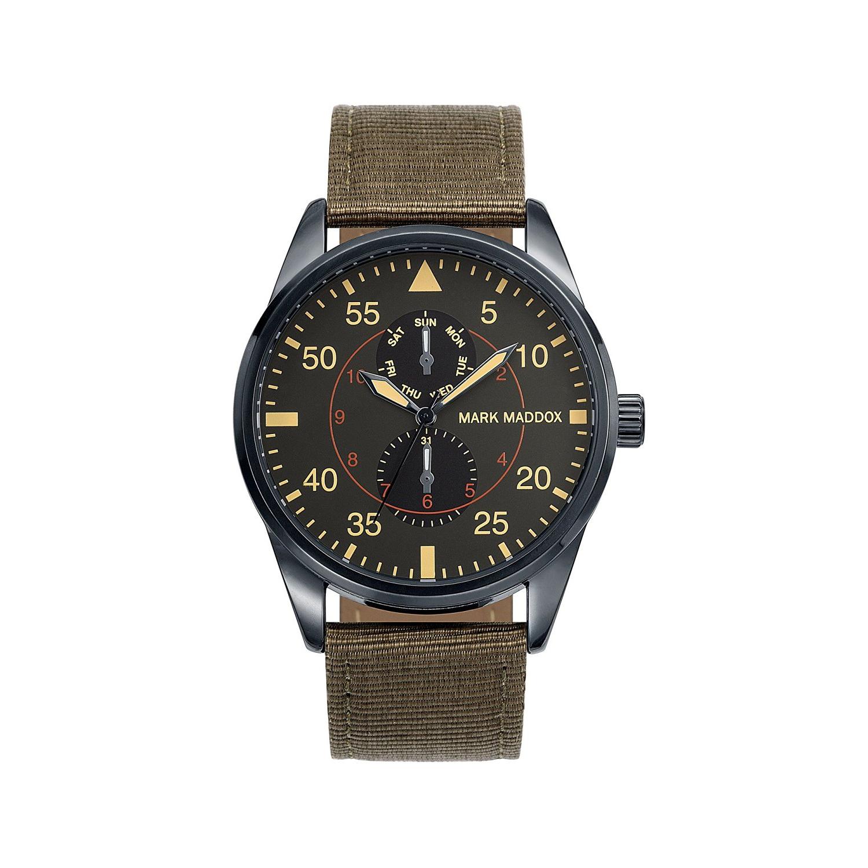 Orologio uomo Mark Maddox HC000554
