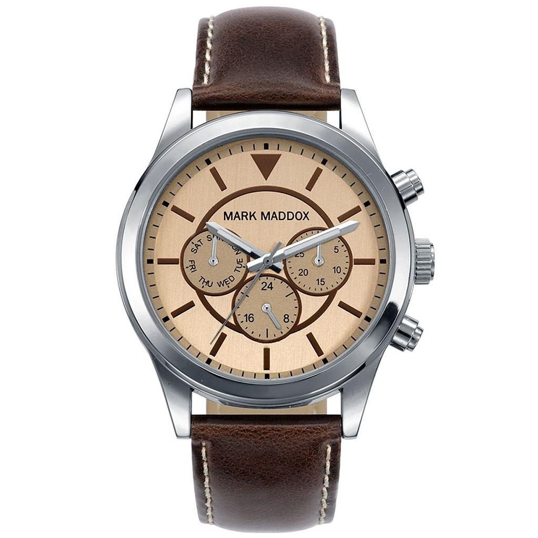 Orologio uomo Mark Maddox HC301647