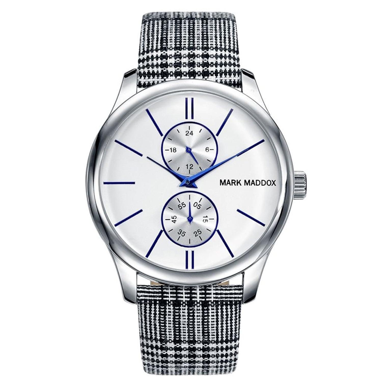 Orologio uomo Mark Maddox HC301707