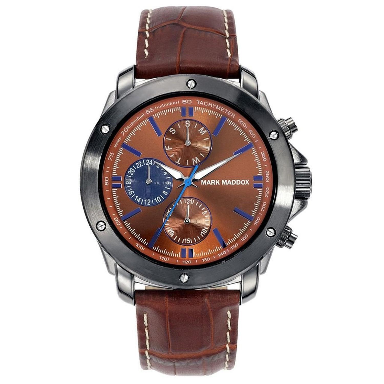 Orologio uomo Mark Maddox HC700147