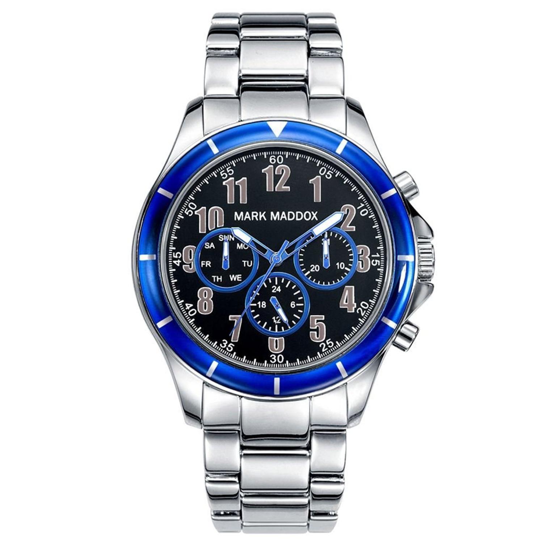 Orologio uomo Mark Maddox HM000852