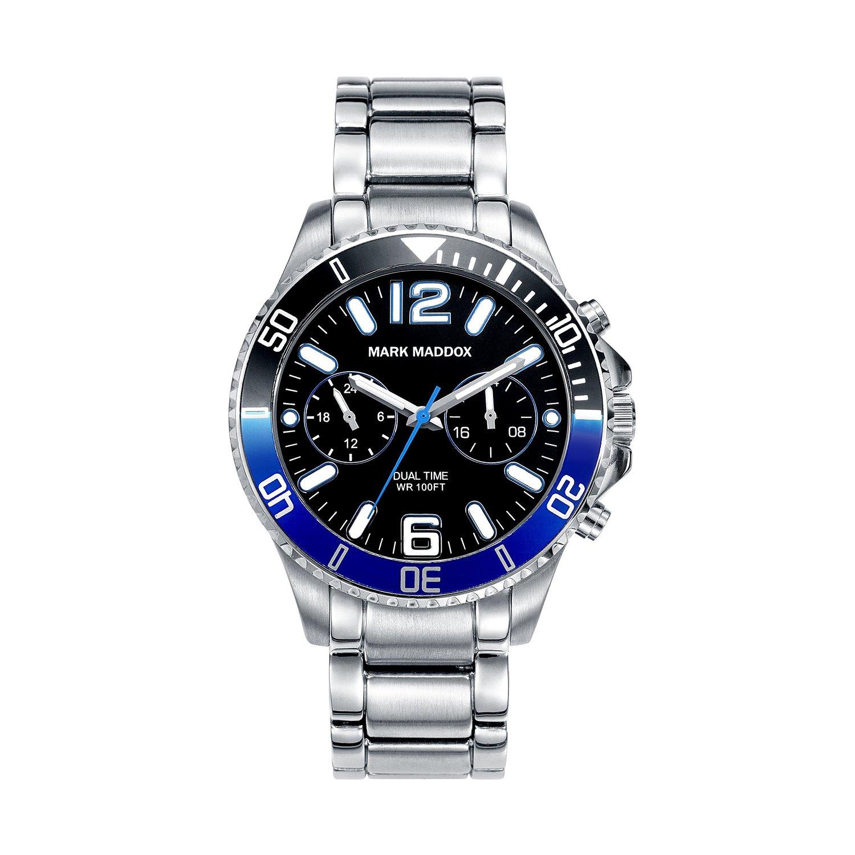 Orologio uomo Mark Maddox HM700655
