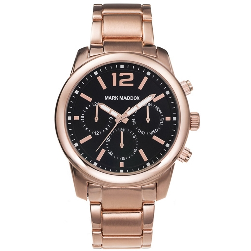 Orologio uomo Mark Maddox HM600355