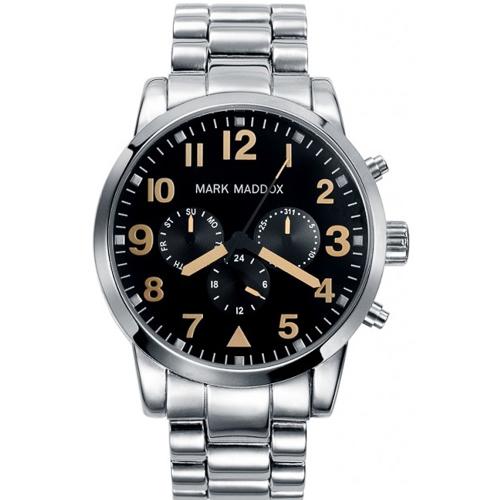 Orologio uomo Mark Maddox HM300454