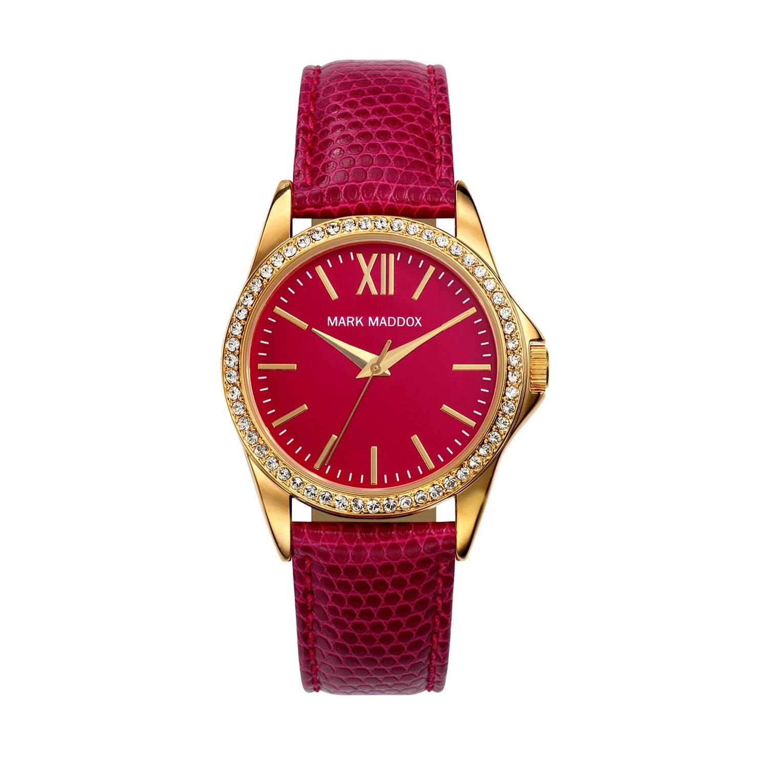 Orologio donna Mark Maddox MC301073