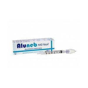 Aluneb Med Nasal Atomizzatore Nasale 3 ml