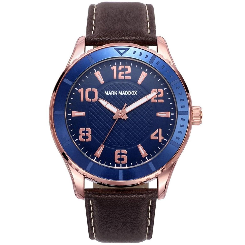 Orologio uomo Mark Maddox HC601335