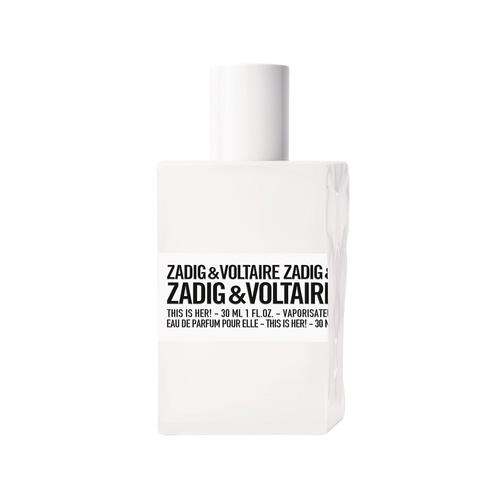 ZADIG  Voltaire This Is Her Eau De Parfum 30 ml