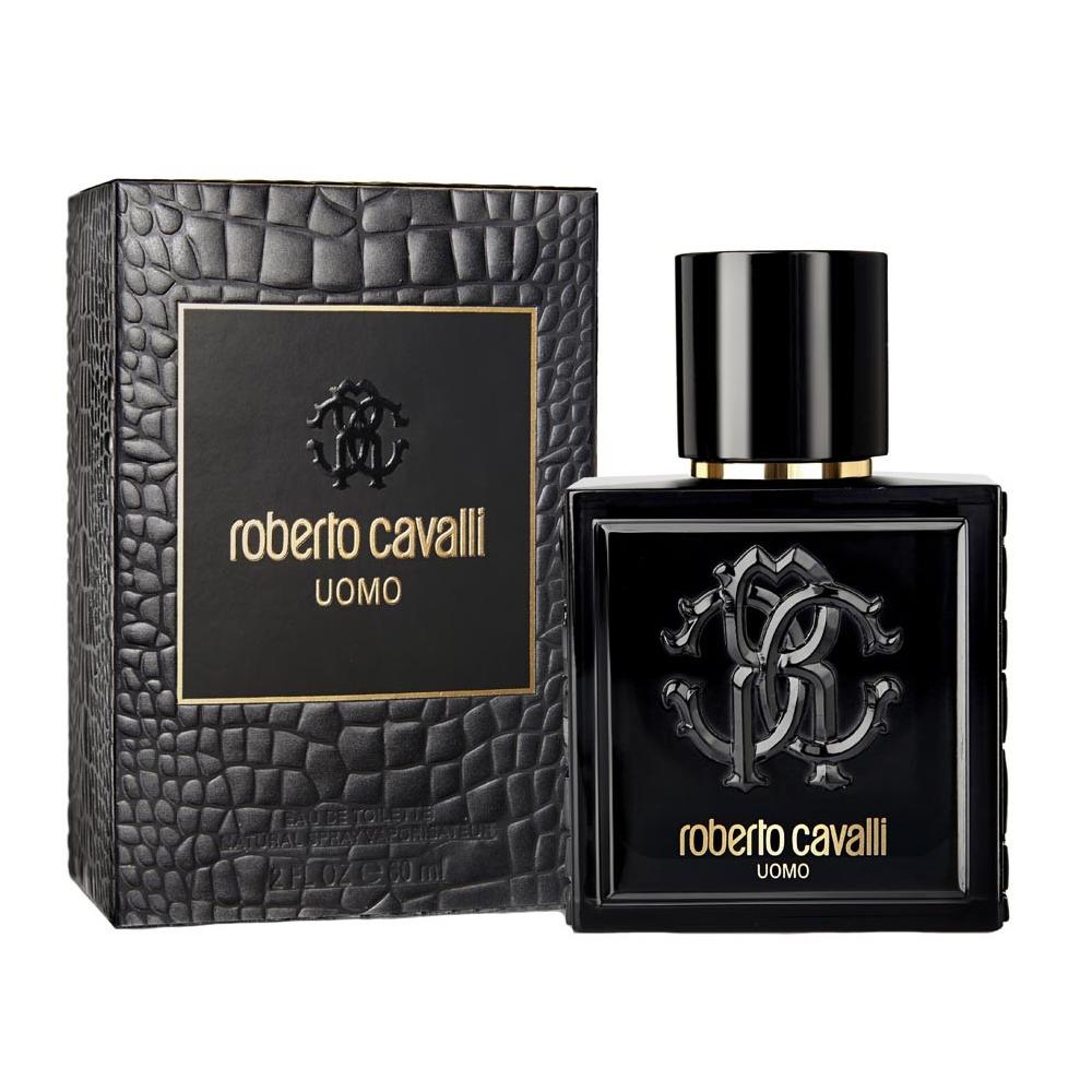 Roberto Cavalli  Roberto cavalli uomo  eau de toilette 60 ml