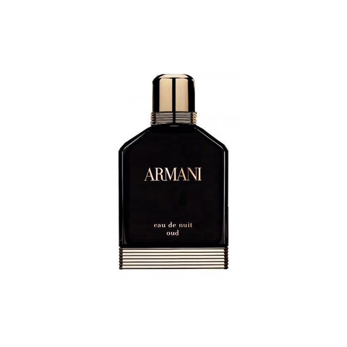 Giorgio Armani  Armani Eau De Nuit Oud  Eau de Parfume 100ml vapo