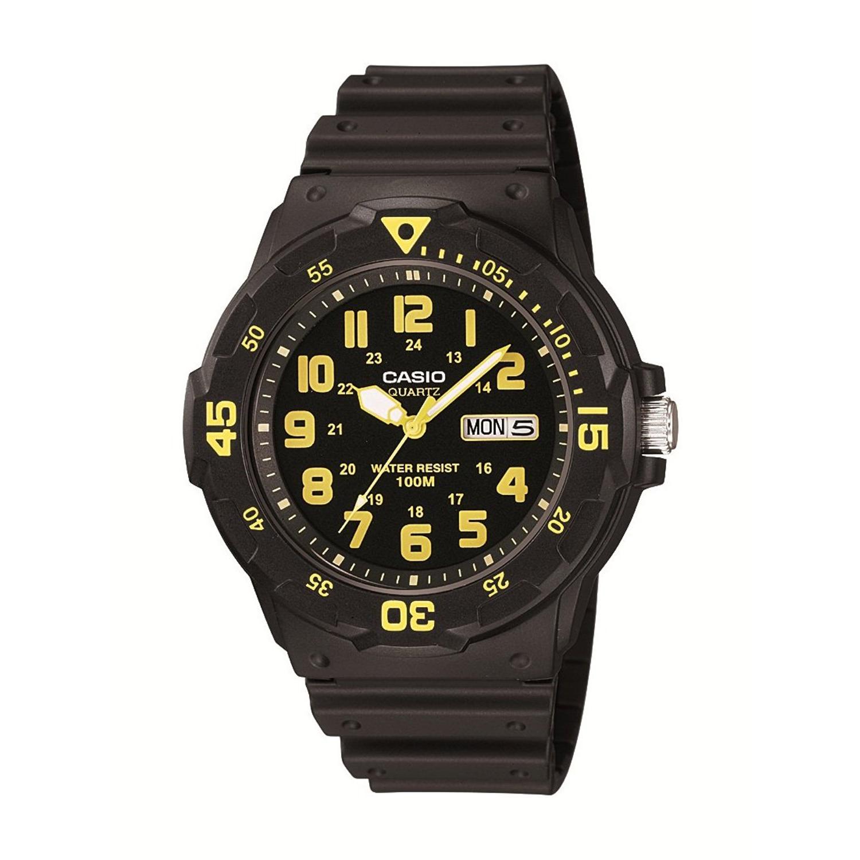 Orologio uomo Casio MRW200H9