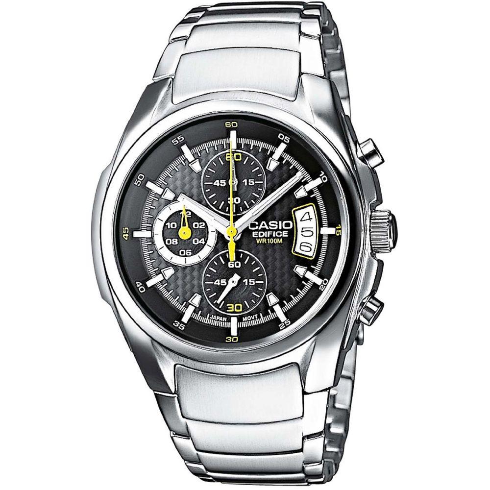 Orologio uomo Casio EF512D1A
