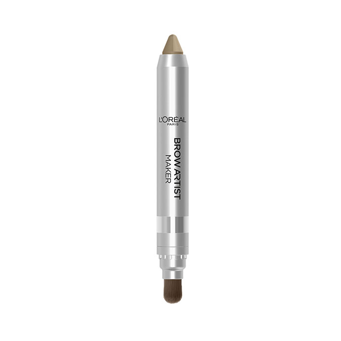 LOral Paris  Brow artist maker  matitone sopracciglia 02 light brunette