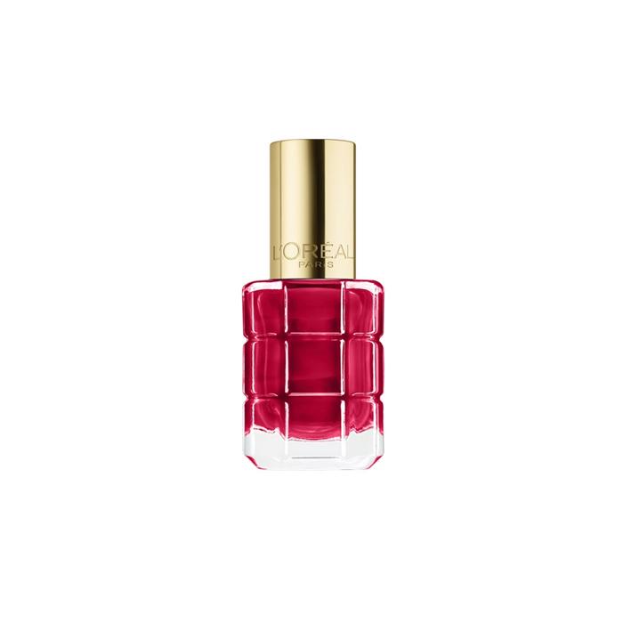 LOral Paris  Color riche colore ad olio  smalto 440 cherie macaron