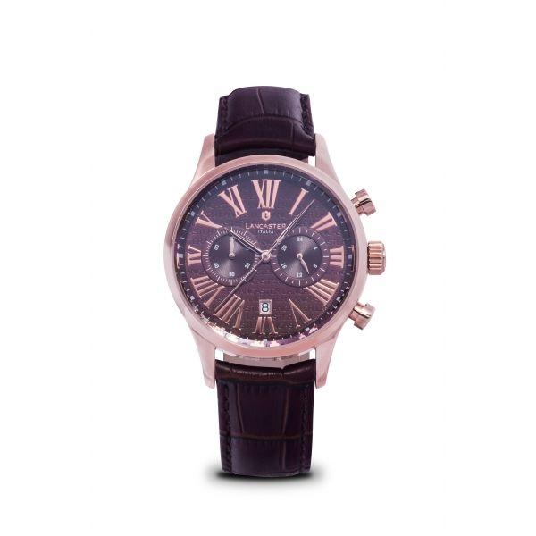 Orologio uomo Lancaster OLA0672LRGMRMR