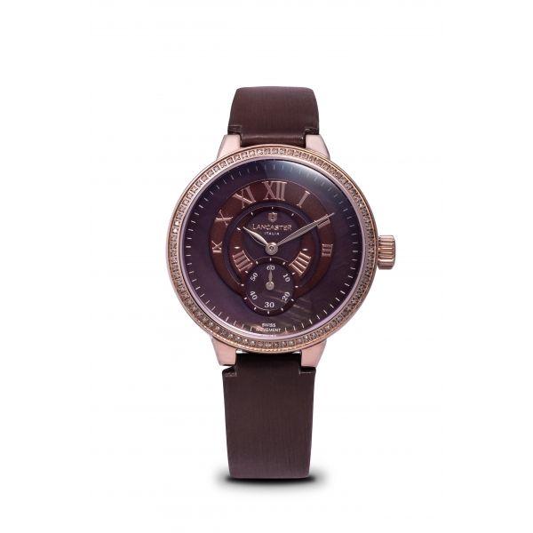 Orologio donna Lancaster OLA0675LRGMRMR