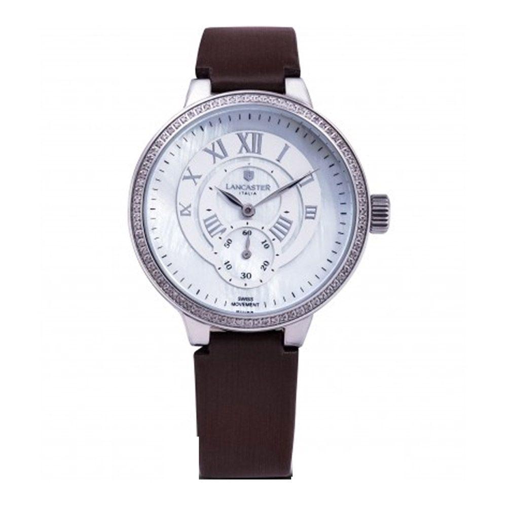 Orologio donna Lancaster OLA0675LSSBNMR