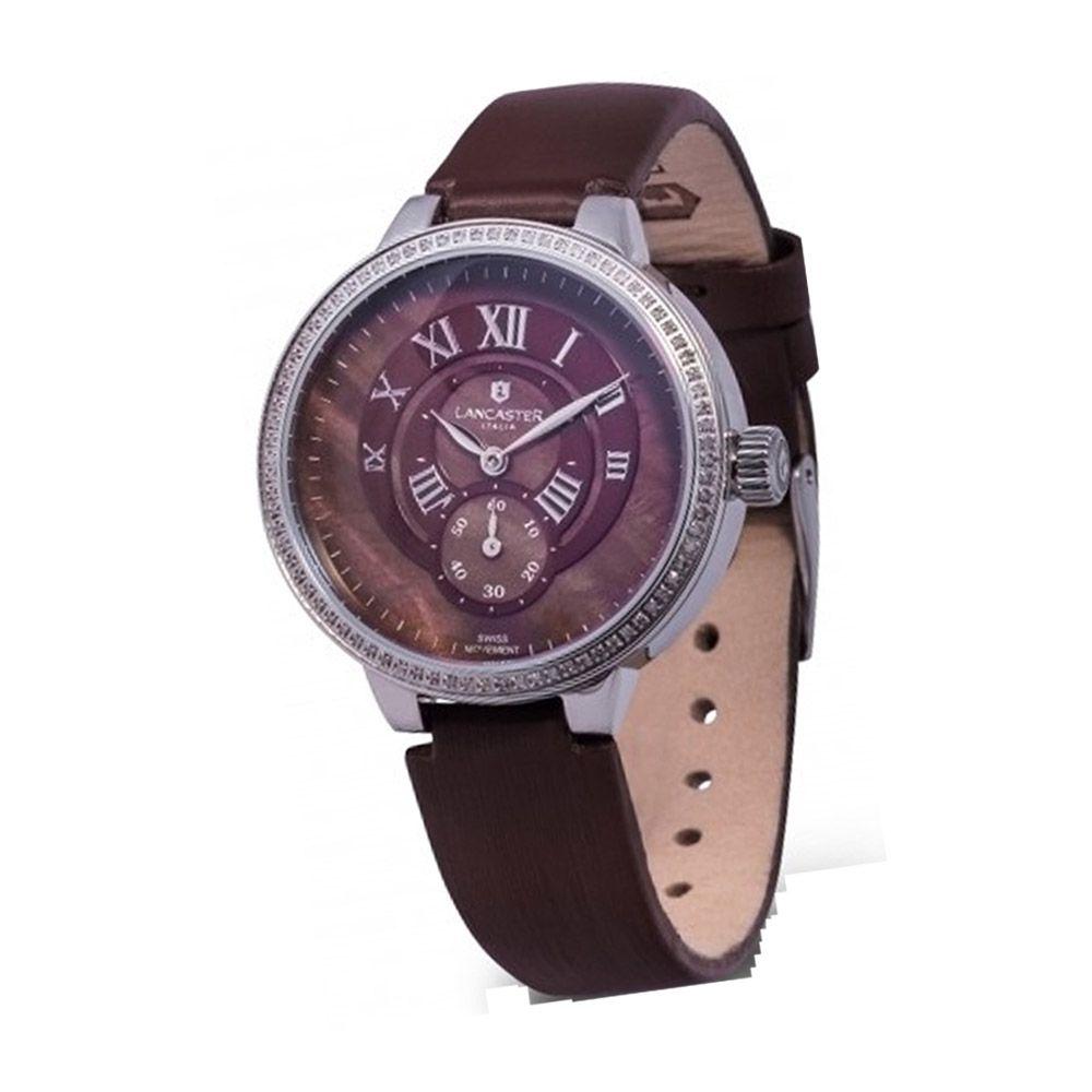 Orologio donna Lancaster OLA0675LSSMRMR