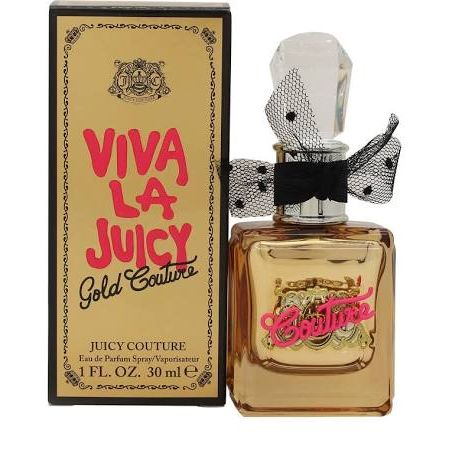 Juicy Couture Viva la Juicy Gold Couture Eau de Parfum 30ml Spray