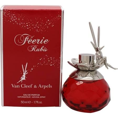 Van Cleef  Arpels Feerie Rubis Eau de Parfum 50ml Spray