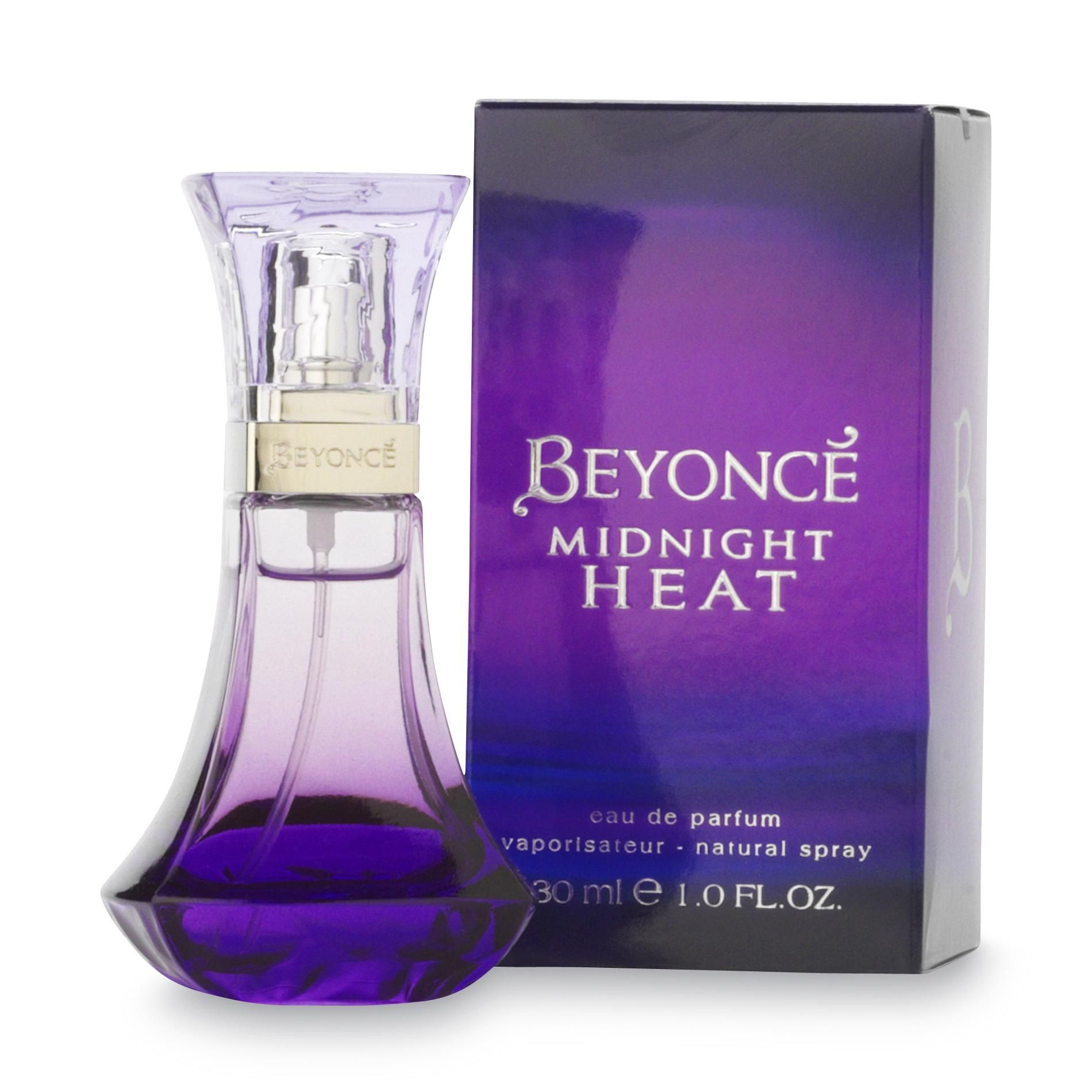 Beyonce Midnight Heat Eau de Parfum 30ml Spray
