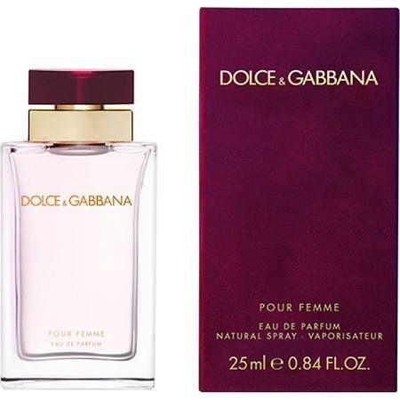 DolceGabbana Pour Femme Eau de Parfum 25 ml