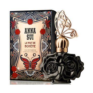Anna Sui La Nuit de Bohme Eau de Parfum 75ml Spray